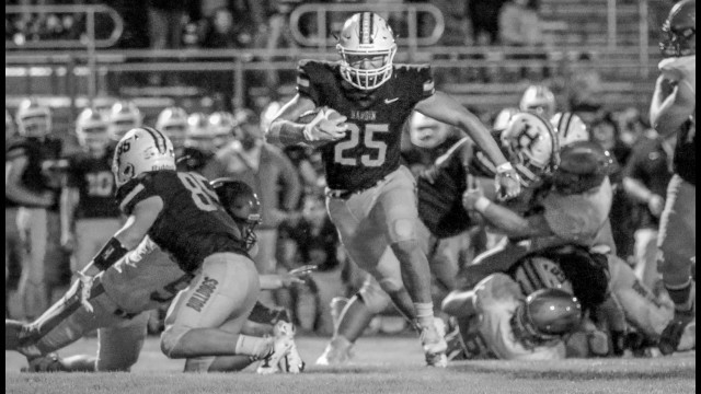 Even hundreds of yards rushed couldn't save the Bulldogs against the Red Devils