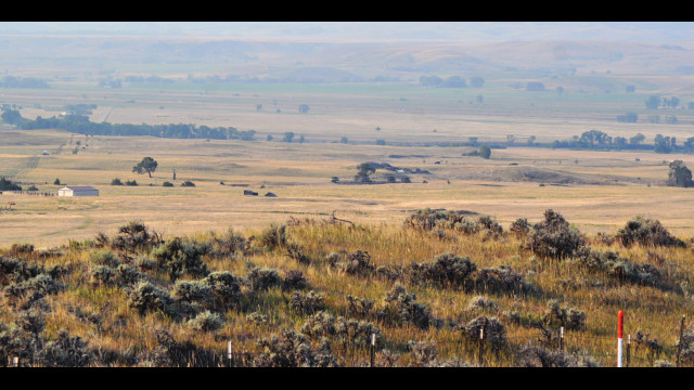 Drought forces tough choices for area ranches